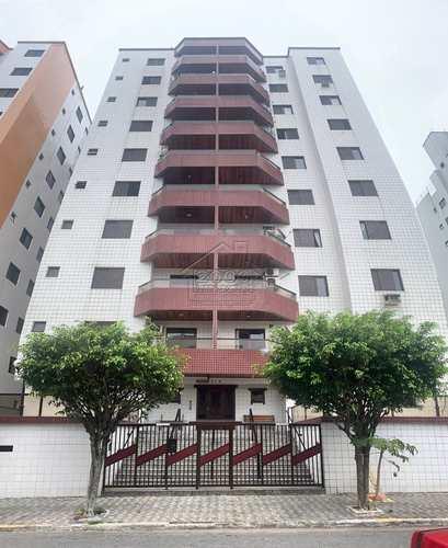Apartamento, código 2434 em Praia Grande, bairro Ocian