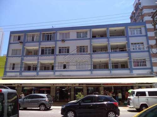 Kitnet, código 2444 em Praia Grande, bairro Boqueirão