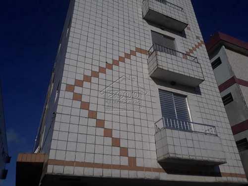 Apartamento, código 2446 em Praia Grande, bairro Aviação