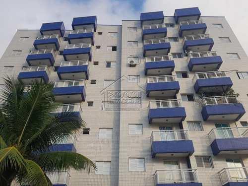 Apartamento, código 2447 em Praia Grande, bairro Aviação