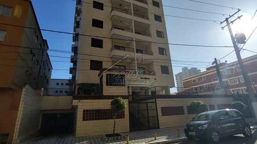 Apartamento, código 2449 em Praia Grande, bairro Tupi