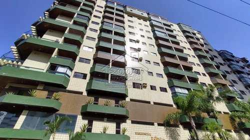 Apartamento, código 2450 em Praia Grande, bairro Tupi
