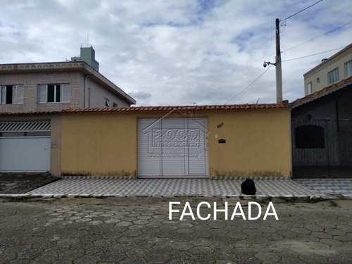 Casa, código 2505 em Praia Grande, bairro Caiçara