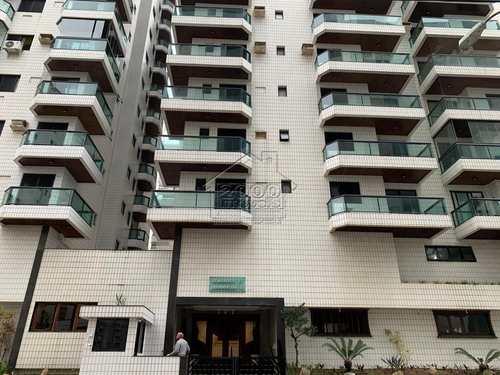 Apartamento, código 2518 em Praia Grande, bairro Canto do Forte