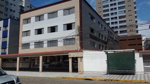 Apartamento, código 2526 em Praia Grande, bairro Canto do Forte