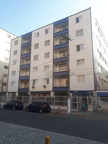 Apartamento, código 2537 em Praia Grande, bairro Boqueirão