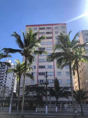 Apartamento, código 2549 em Praia Grande, bairro Caiçara