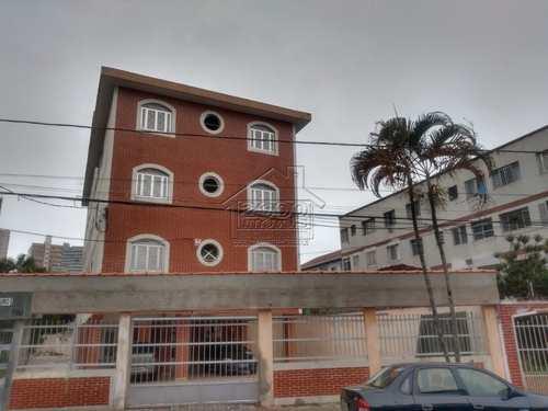 Apartamento, código 2560 em Praia Grande, bairro Boqueirão