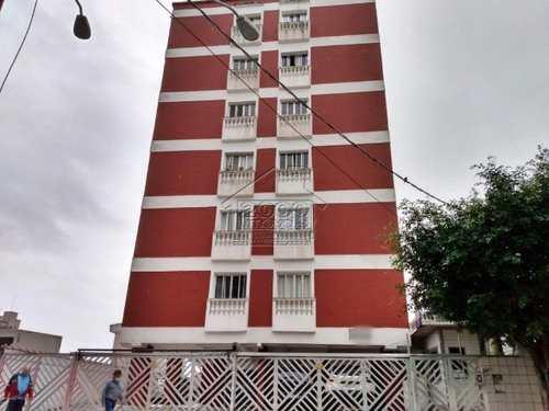 Apartamento, código 2562 em Praia Grande, bairro Canto do Forte