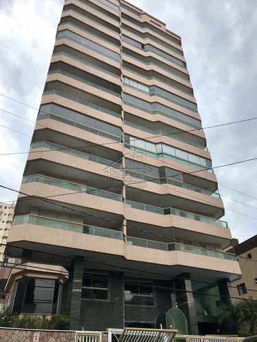Apartamento, código 2567 em Praia Grande, bairro Tupi