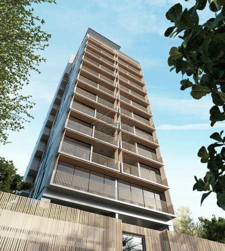 Apartamento, código 2580 em Praia Grande, bairro Canto do Forte