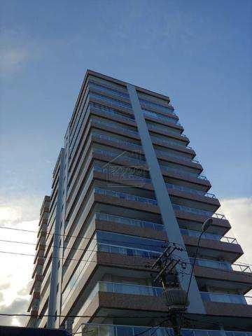 Apartamento, código 2588 em Praia Grande, bairro Canto do Forte