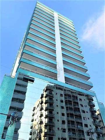 Apartamento, código 2597 em Praia Grande, bairro Canto do Forte