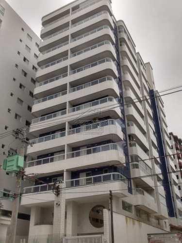 Apartamento, código 2602 em Praia Grande, bairro Canto do Forte
