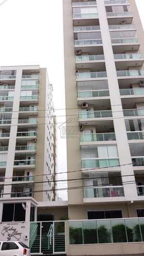 Apartamento, código 2631 em Praia Grande, bairro Boqueirão