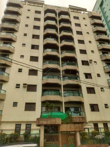 Apartamento, código 2644 em Praia Grande, bairro Canto do Forte