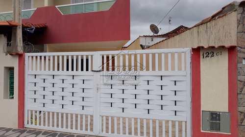 Sobrado, código 2651 em Praia Grande, bairro Caiçara