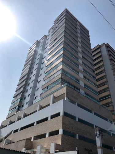 Apartamento, código 2652 em Praia Grande, bairro Canto do Forte