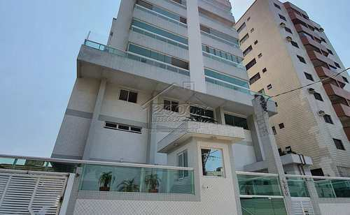 Apartamento, código 2685 em Praia Grande, bairro Aviação