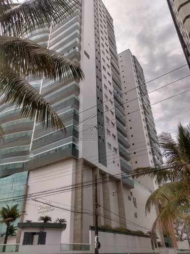 Apartamento, código 2692 em Praia Grande, bairro Caiçara
