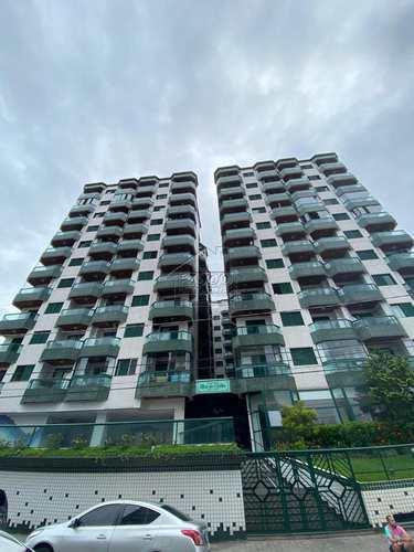 Apartamento, código 2708 em Praia Grande, bairro Guilhermina