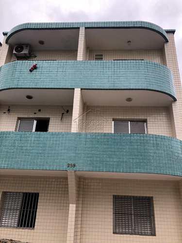 Apartamento, código 2715 em Praia Grande, bairro Boqueirão