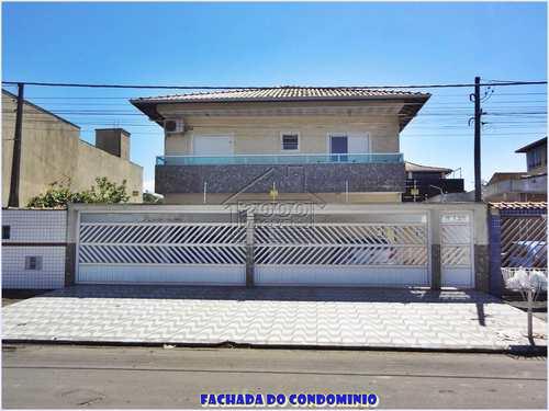 Casa, código 2723 em Praia Grande, bairro Sítio do Campo
