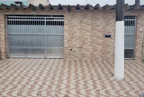 Casa, código 2730 em Praia Grande, bairro Ocian