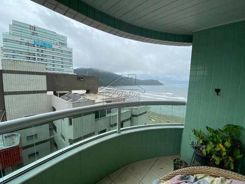 Apartamento, código 2731 em Praia Grande, bairro Canto do Forte