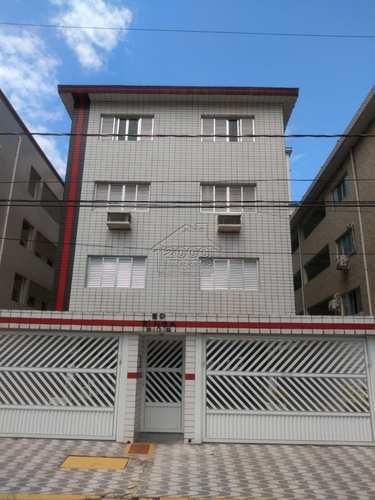 Apartamento, código 2733 em Praia Grande, bairro Guilhermina