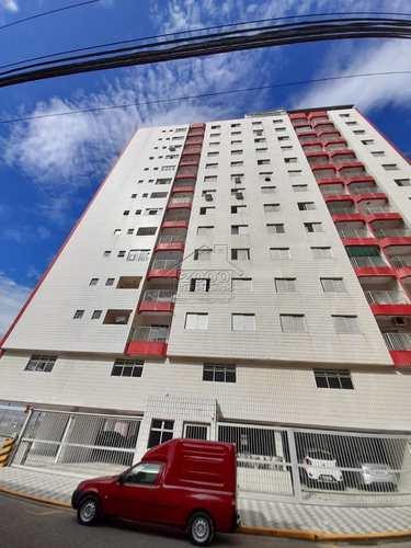Apartamento, código 2783 em Praia Grande, bairro Aviação
