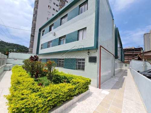Apartamento, código 2789 em Praia Grande, bairro Canto do Forte