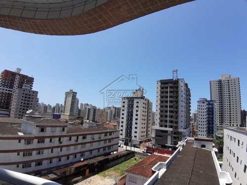 Apartamento, código 2795 em Praia Grande, bairro Guilhermina