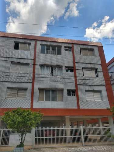 Apartamento, código 2815 em Praia Grande, bairro Canto do Forte