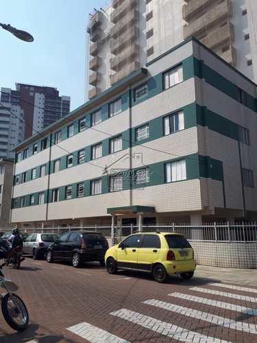 Apartamento, código 2821 em Praia Grande, bairro Boqueirão