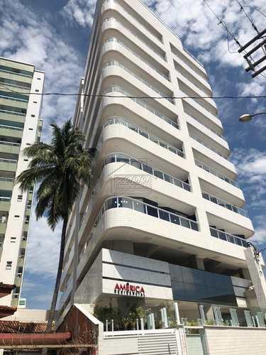 Apartamento, código 2823 em Praia Grande, bairro Caiçara