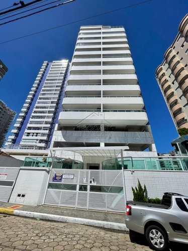 Apartamento, código 2857 em Praia Grande, bairro Aviação