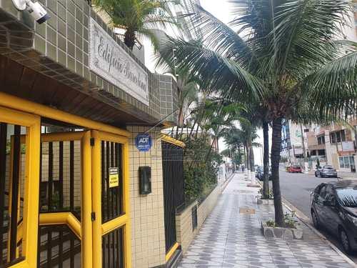 Apartamento, código 2865 em Praia Grande, bairro Canto do Forte