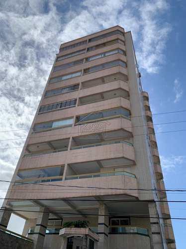 Apartamento, código 2873 em Praia Grande, bairro Tupi
