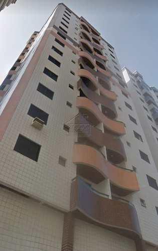 Apartamento, código 2875 em Praia Grande, bairro Ocian