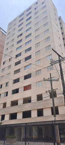 Apartamento, código 2877 em Praia Grande, bairro Solemar