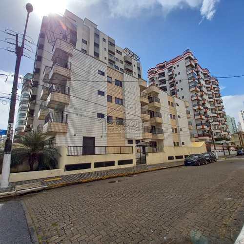 Apartamento, código 2885 em Praia Grande, bairro Guilhermina