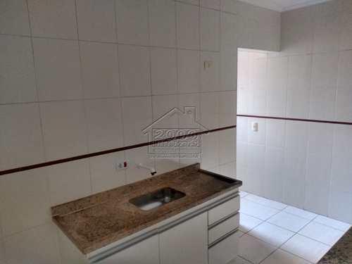 Apartamento, código 2914 em Praia Grande, bairro Canto do Forte