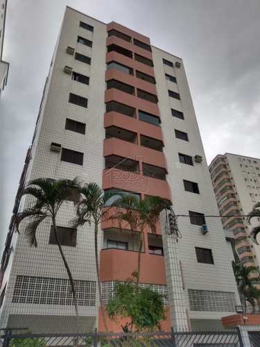 Apartamento, código 2924 em Praia Grande, bairro Aviação