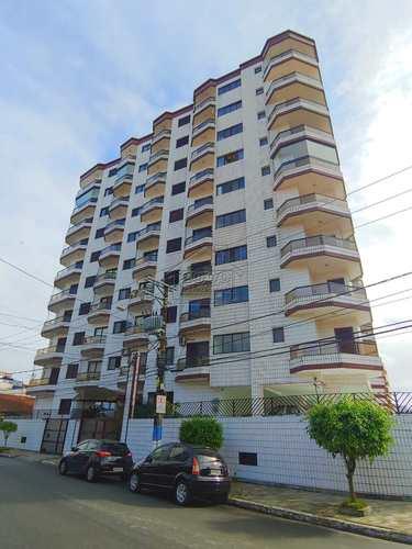 Apartamento, código 2926 em Praia Grande, bairro Boqueirão