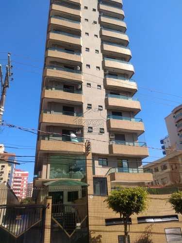 Apartamento, código 2932 em Praia Grande, bairro Tupi