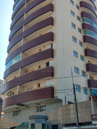 Apartamento, código 2934 em Praia Grande, bairro Ocian