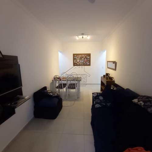 Apartamento, código 2942 em Praia Grande, bairro Guilhermina