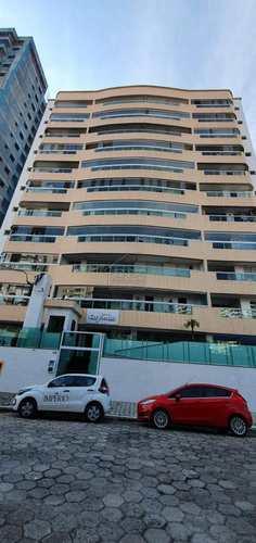 Apartamento, código 2953 em Praia Grande, bairro Canto do Forte