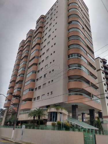 Apartamento, código 2958 em Praia Grande, bairro Aviação